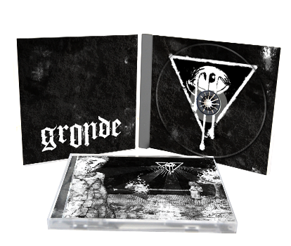 Gronde French Black Metal - Demo